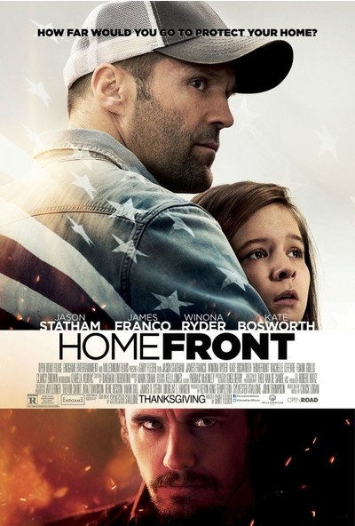 Homefront (2013) 50 x 70 Poster