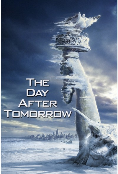 The Day After Tomorrow (2004) 50 x 70 Poster