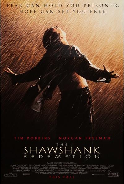 The Shawshank Redemption (1994) 50 x 70 Poster