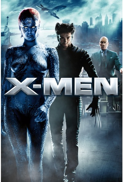 X-Men (2000) 50 x 70 Poster