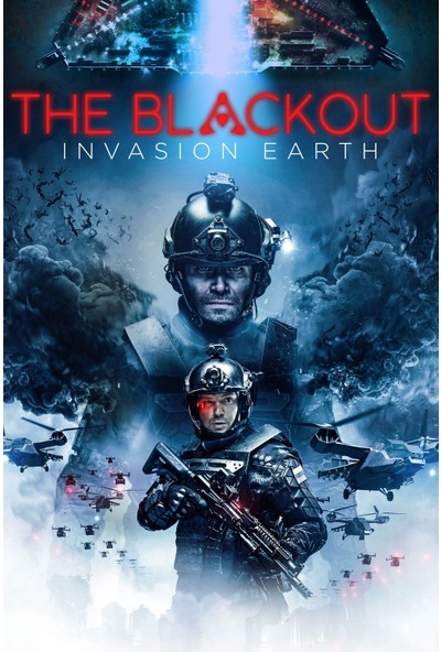 The Blackout (2020) 50 x 70 Poster