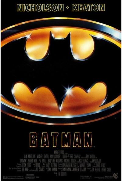 Batman (1989) 35 x 50 Poster