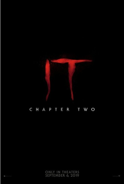 It Chapter Two (2019) 35 x 50 Poster