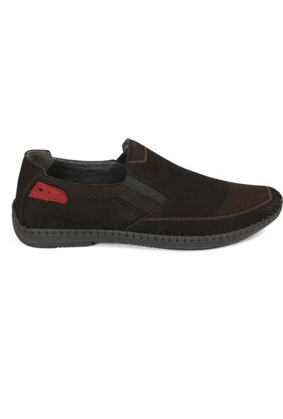 Bay Pablo F37 Siyah Erkek Ayakkabı