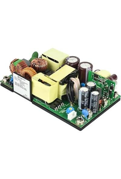 Cui Inc VOF-300-24 90 ~ 264 Vac Giriş 24VDC Çıkış Voltaj Dönüştürücü