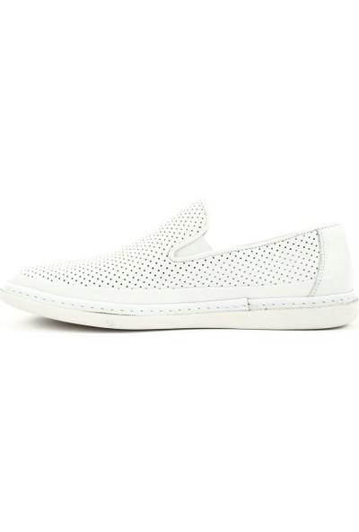 DGN 029-1 Erkek Lazerli Günlük Ayakkabı 20Y