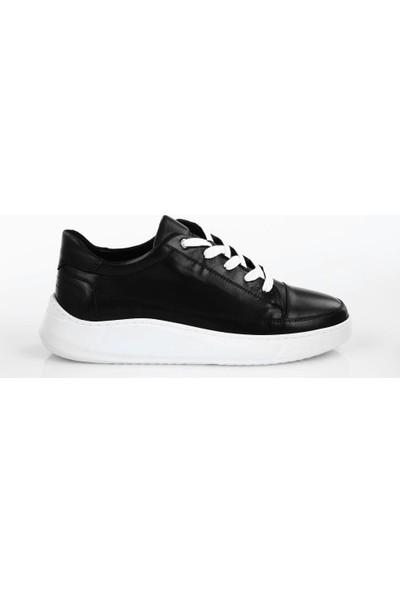 DGN 055 Erkek Bağcıklı Sneakers Spor Ayakkabı 20Y