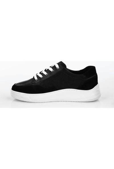 DGN 064-1 Erkek Bağcıklı Sneakers Spor Ayakkabı 20Y