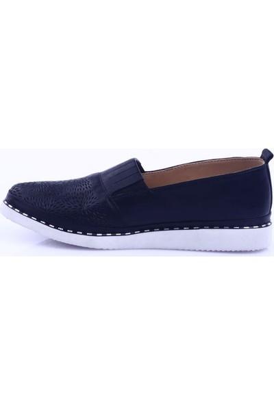 DGN 20238 Kadın Eva Taban Casual Ayakkabı 20Y