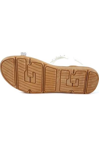 Guja 20Y150-19 Kadın T-Strap Sandalet