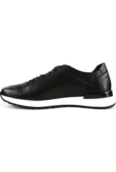 DGN 3045 Erkek Lazerli Sneakers Ayakkabı 20Y
