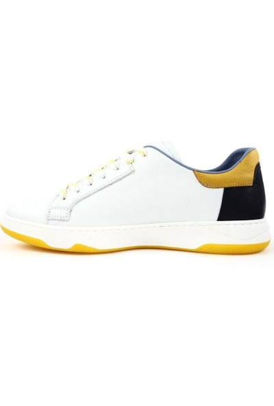 DGN 3227 Erkek Eva Taban Sneakers Ayakkabı 20Y