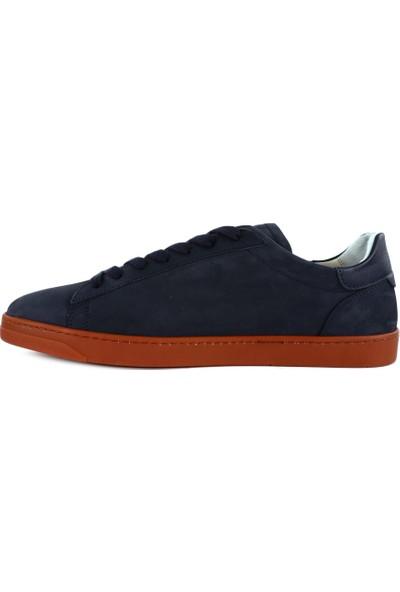 DGN 3419 Erkek Önü Bağcıklı Kauçuk Taban Ayakkabı 20Y