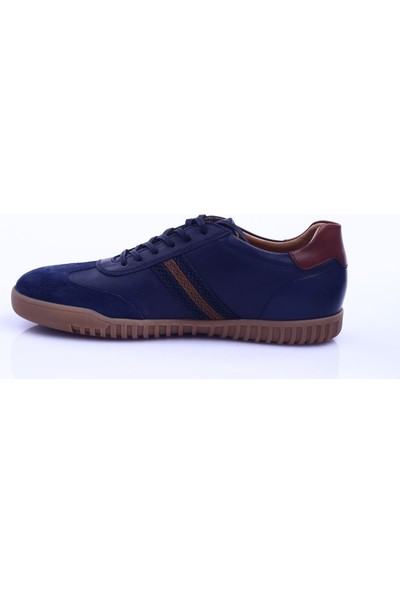 DGN 3422 Erkek Kauçuk Taban Ayakkabı 20Y