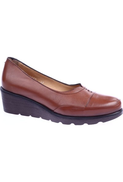 DGN 4055 Kadın Dolgu Taban Ayakkabı 20Y