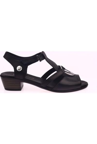 Mamma Mia D20Ys-1235 Kadın Sandalet Ayakkabı 20Y