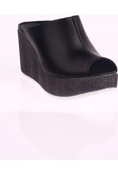 Mamma Mia D20Yt-2095 Kadın Sandalet Ayakkabı 20Y