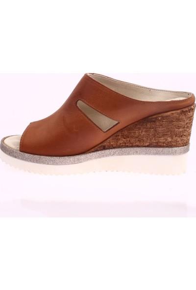 Mamma Mia D20Yt-2110 Kadın Sandalet Ayakkabı 20Y