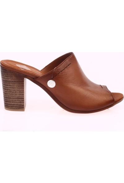 Mamma Mia D20Yt-2180 Kadın Sandalet Ayakkabı 20Y