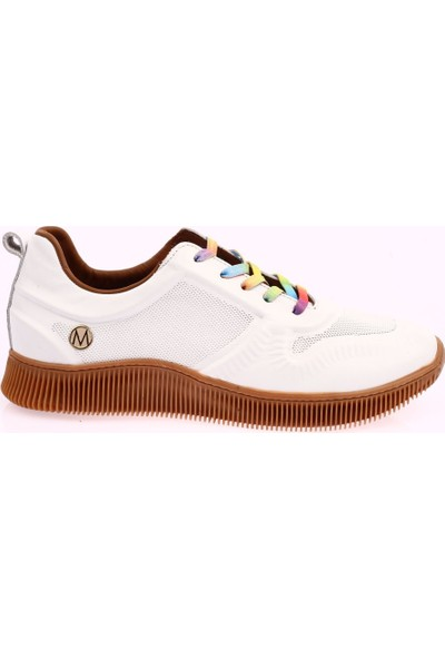 Messimod H20Y3520 Kadın Sneakers Ayakkabı 20Y