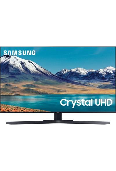 """Samsung 50TU850 50"""" 125 Ekran Uydu Alıcılı Smart 4K Ultra HD QLED TV"""