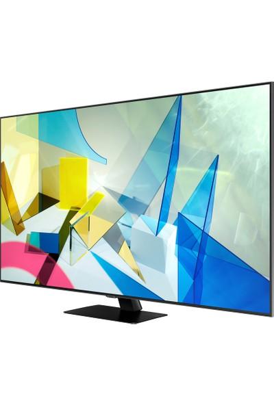 Samsung QE-65Q80T 65'' 165 Ekran 4K Ultra HD Smart QLED TV