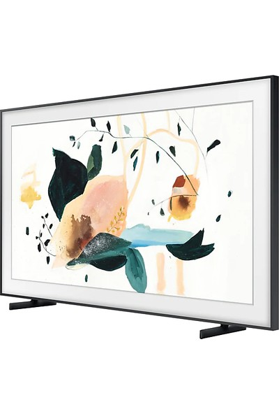 "Samsung QE75LS03TAUXTK 75"" 190 Ekran Uydu Alıcılı Smart 4K Ultra HD QLED TV"