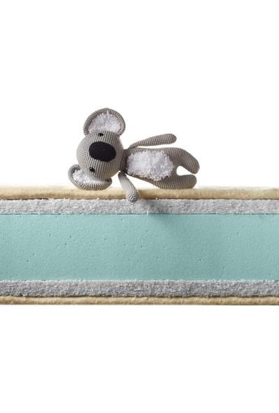 Wellmatt Ashley Yün Çocuk / Bebek Yatağı