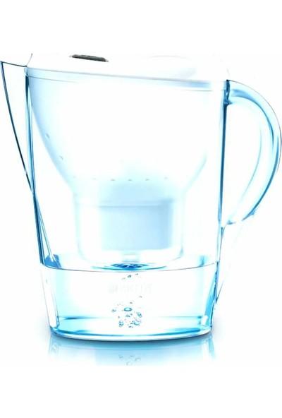 Brita Marella Cool Su Arıtmalı 2.4 Lt Sürahi + 1 Filtre