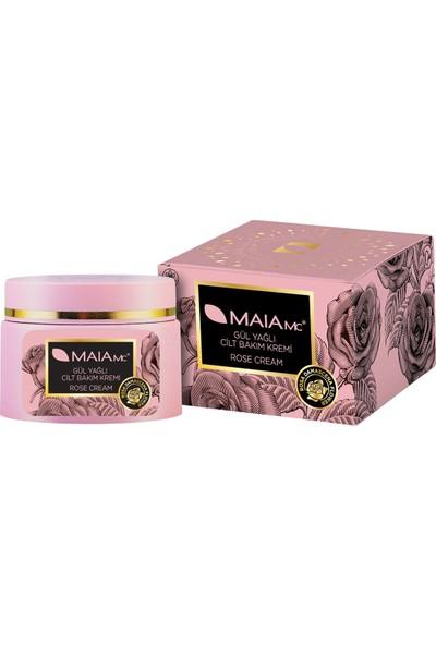 Maia Mc Gül Kremi 50 ml
