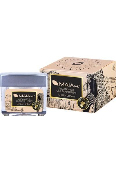 Maia Mc Argan Cilt Bakım Kremi 50 ml