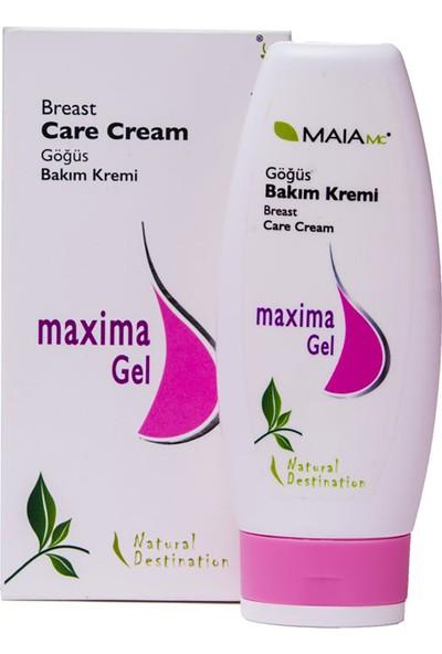 Maia Mc Maxima Göğüs Bakım Kremi 100 ml