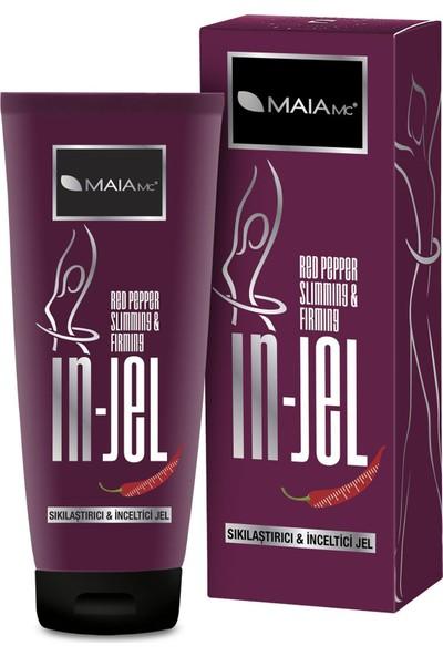 Maia Mc Injel Inceltici&sıkılaştırıcı Jel 200 ml
