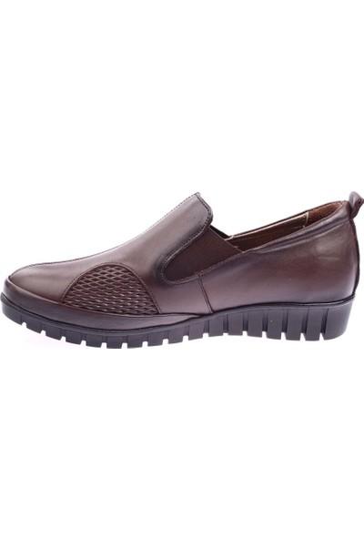 DGN Olga-5 Kadın Hallux Yapılı Anatomic Footwear Ayakkabı 20Y