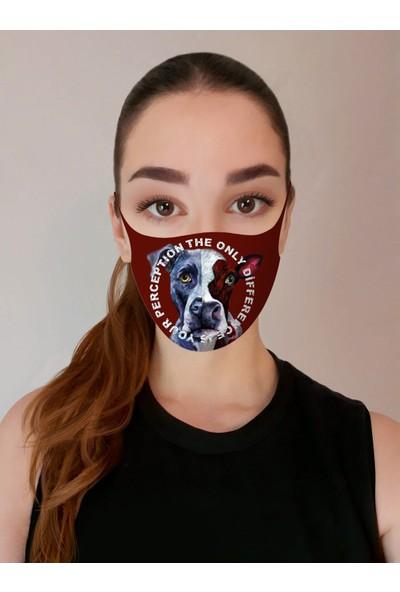 Art Face Aksesuar Yüz Maskesi Art-Vgn-02