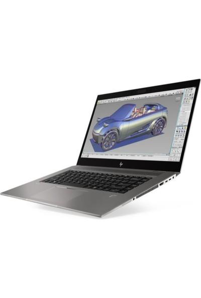 """HP ZBook Studio G5 Intel Core i7 9850H 32GB 1TB SSD Quadro P2000 Windows 10 Pro 15.6"""" FHD Taşınabilir Bilgisayar 118M5ES"""