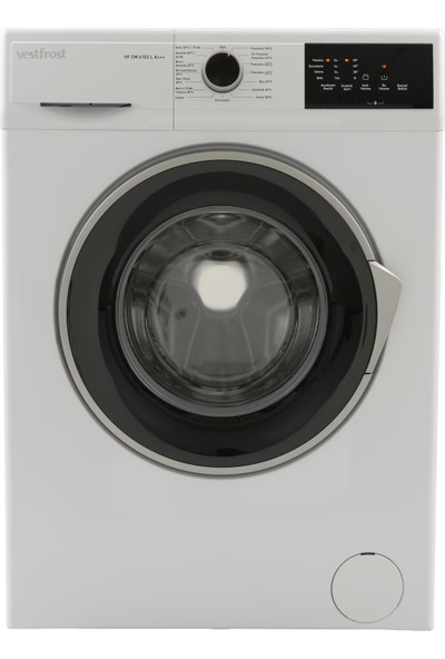 Vestfrost VF CM 6102 L 6 kg 1000 Devir Çamaşır Makinesi