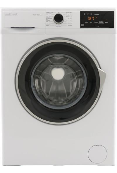 Vestfrost VF CM 8102 E 8 kg 1000 Devir Çamaşır Makinesi