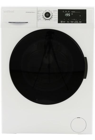 Vestfrost VF CM 1042 TE 10 kg 1400 Devir Çamaşır Makinesi