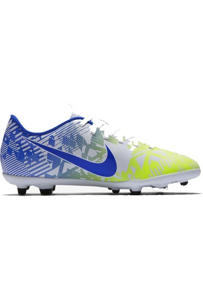 Nike Çocuk Jr. Mercurial Vapor 13 Futbol Ayakkabısı CV9351-104