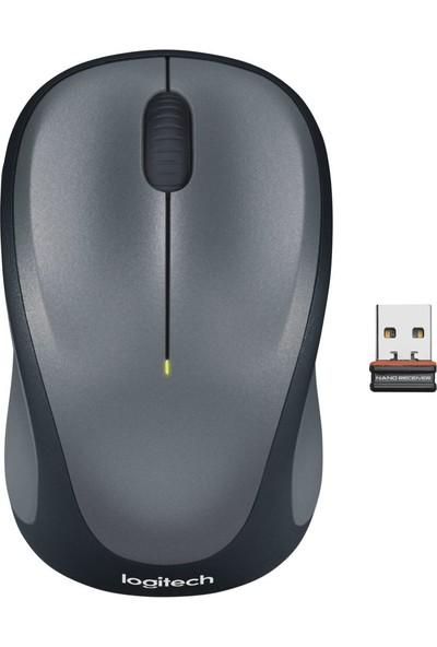 Logitech M235 Kablosuz Mouse