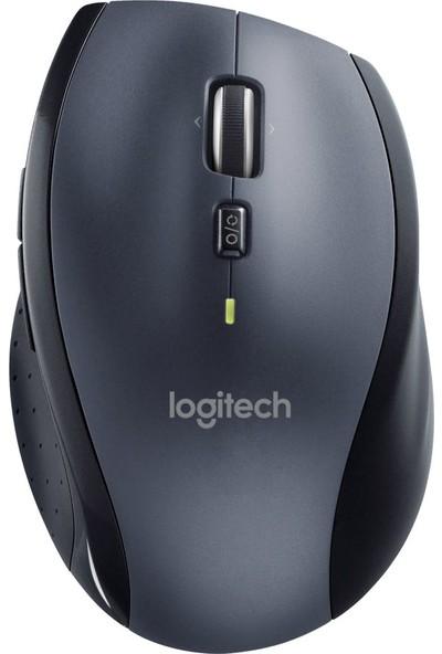 Logitech M705 Marathon Kablosuz Mouse-Siyah