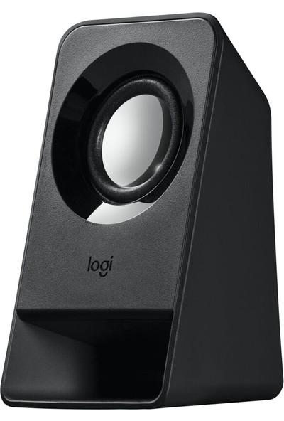 Logitech Z213 Multimedia Hoparlör - Siyah