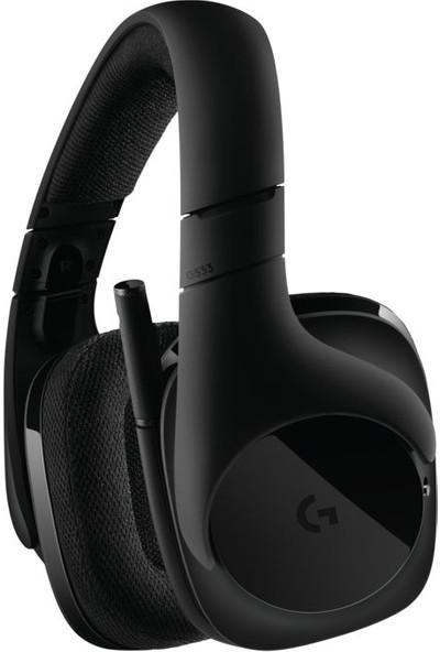 Logitech G G533 7.1 Kablosuz Surround Ses Oyuncu Kulaklığı