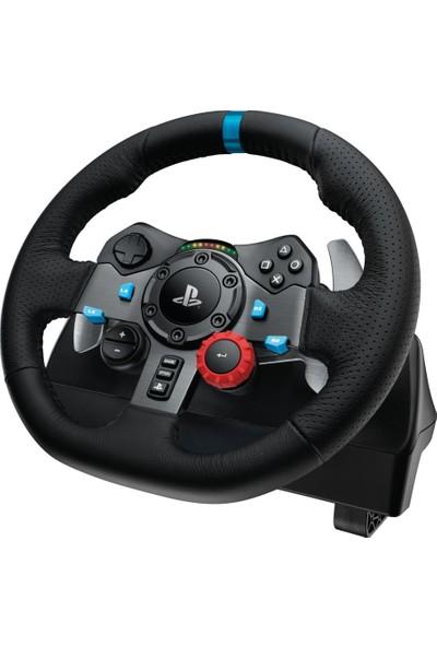 Logitech G G29 Driving Force Yarış Direksiyonu