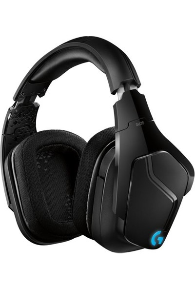 Logitech G G635 7.1 Lightspeed Surround Ses Oyuncu Kulaklığı