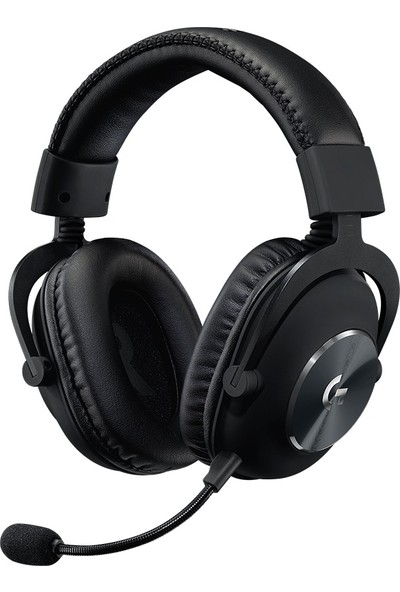 Logitech G Pro X 7.1 Surround Ses Oyuncu Kulaklığı