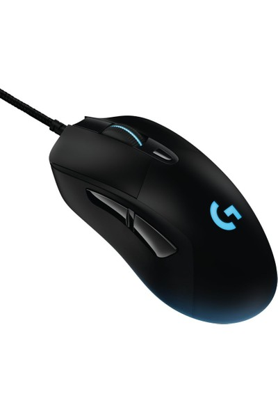 Logitech G G403 HERO Oyuncu Mouse