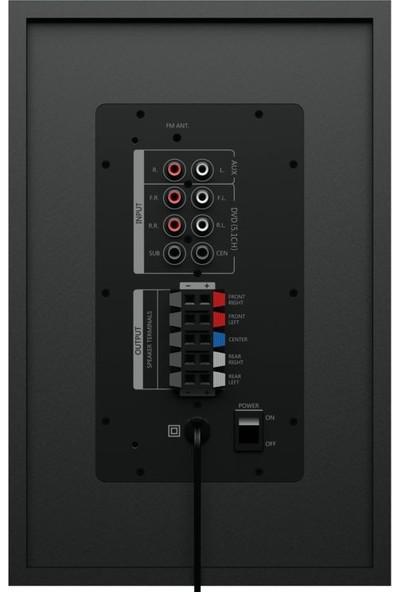 Logitech Z607 160W Bluetooth Wireless 5+1 Surround Sound Speaker