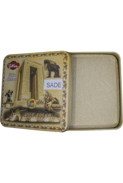 Tatlan Yüzüncü Yıl Helvası Sade - 810 gr